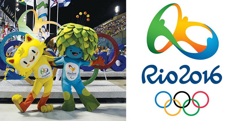 跟上里約奧運腳步,相關單字大解密!