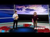 1/24/2014大家說英語電視節目Let's Talk in English TV Program