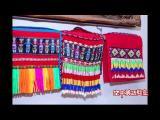 原住民的服飾