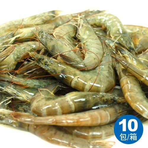 無毒白蝦產地直銷 南澳朱爺爺海水養殖白蝦