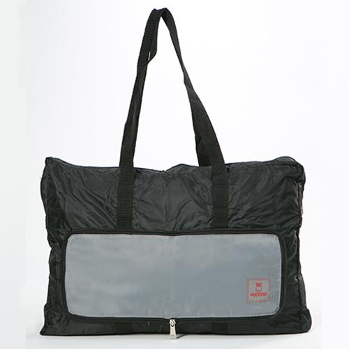 手提式環保袋-灰