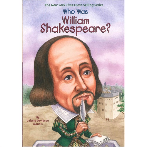 Who Was William Shakespeare? <br>莎士比亞