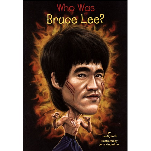 Who Was Bruce Lee? <br>李小龍