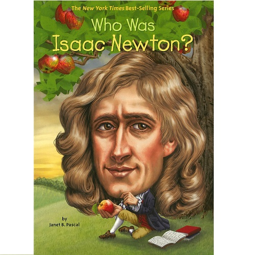 Who Was Isaac Newton?牛頓
