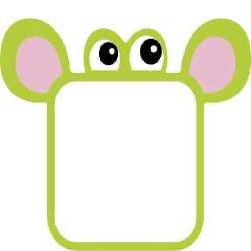 Kids Jukebox保護套-綠