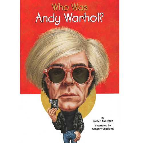 Who Was Andy Warhol? 安迪·沃荷