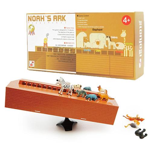 桌遊 挪亞方舟
