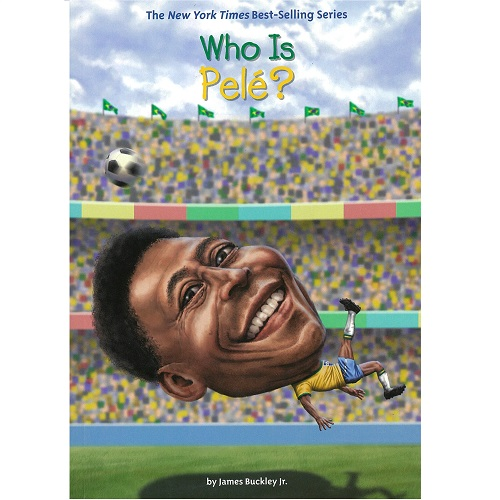 Who Is Pele?球王比利