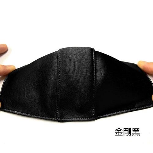 ATB 3.5抗菌口罩(金剛黑)