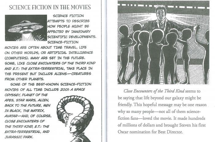 Who Is Steven Spielberg? 史蒂芬·史匹柏