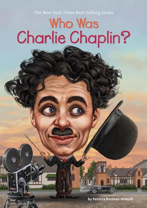 Who Was Charlie Chaplin? 卓別林