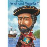 Who Was Ferdinand Magellan? <br>斐迪南 · 麥哲倫