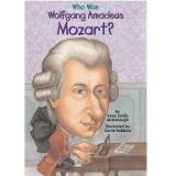 Who Was Mozart?莫札特
