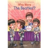 Who Were The Beatles?披頭四