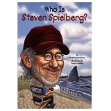 Who Is Steven Spielberg? 史蒂芬·史匹柏