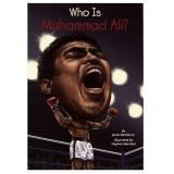 Who Is Muhammad Ali ? 拳王阿里