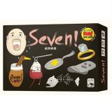 桌遊 Seven!