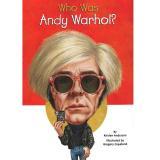 Who Was Andy Warhol? 安迪·沃荷