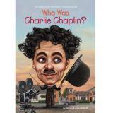 Who Was Charlie Chaplin? <br>卓別林