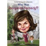 Who Was Jacqueline Kennedy? 賈桂琳·甘迺迪