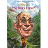 Who Is Dalai Lama?達賴喇嘛