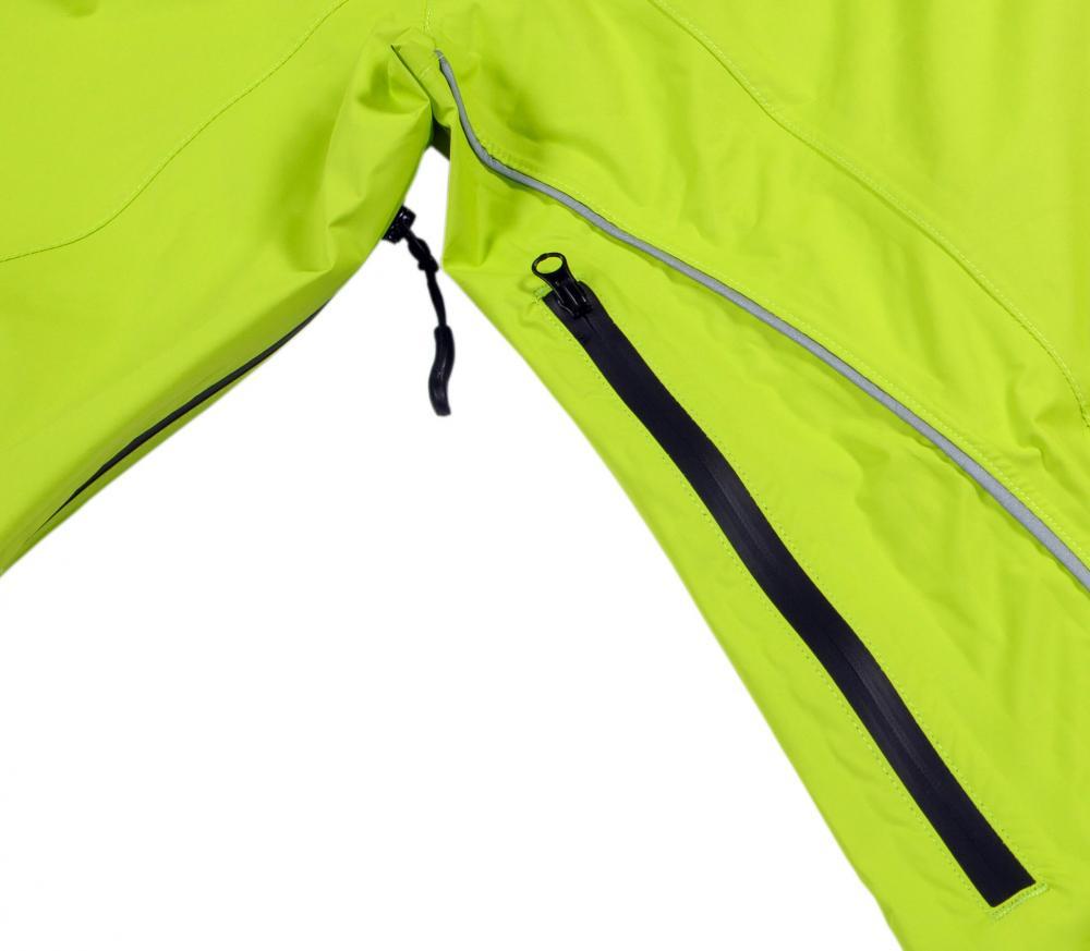 歐尼百克專業級防雨運動外套 藍色