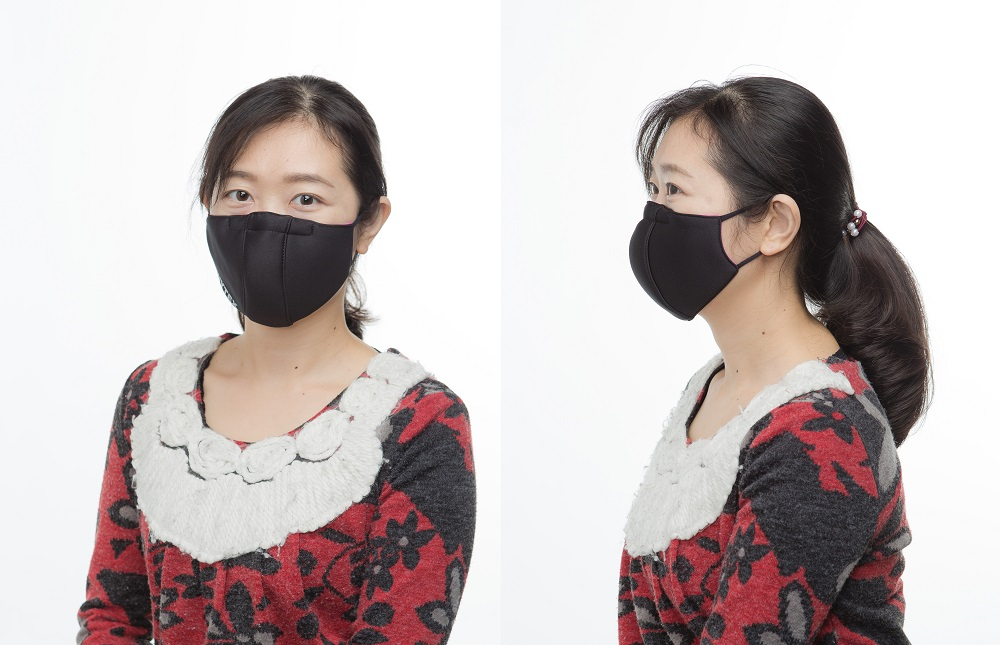 ATB-3抗菌口罩組(2號 10-15歲適用)