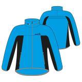 SevenWin抗UV潑水風衣外套 藍色