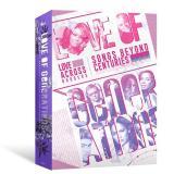 金革唱片-情歌世代/西洋流行情歌經典(12CD+導聆書1本)
