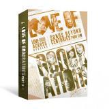 金革唱片-情歌世代2 (1950-1989) 6CD+1書