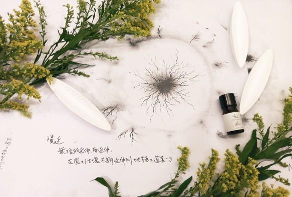 Amour愛的小品-精油擴香石禮盒
